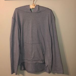 Gap Outlet Pullover hoodie